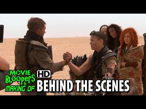 Mad Max: Fury Road (2015) Making of & Behind the Scenes (Part3/3)