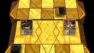 Yu-Gi-Oh! Forbidden Memories - Vizzed.com GamePlay - User video