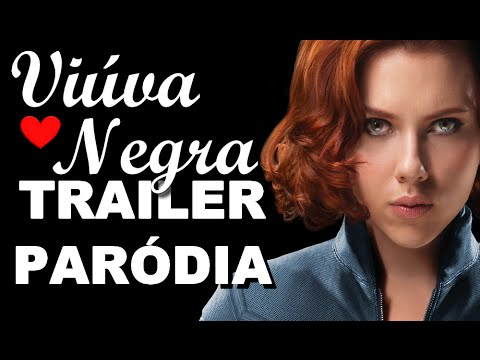 Trailer do filme Viúva Negra