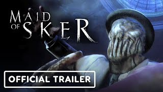 Maid of Sker - Official Trailer