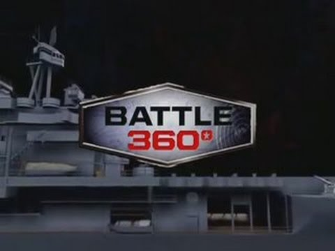 Battle of the Pacific 360 Episode 1  Call to Duty