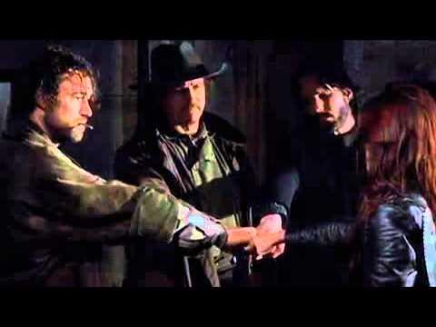 Bloodrayne Ll Deliverance 2007 Trailer Youtube