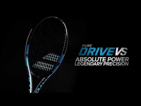 Pure Drive VS