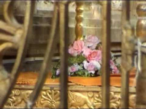 Vajrasana 2 (The Diamond Throne) - Exact spot of the Lord Buddha