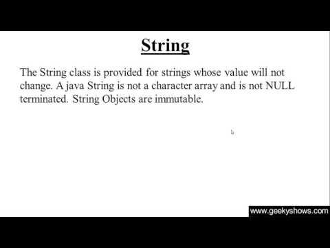 235.-string-in-java-programming-(hindi)