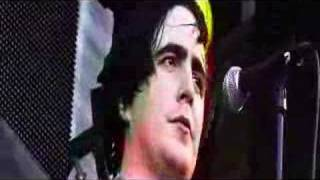 Art Brut - My Little Brother (live in Barcelona)