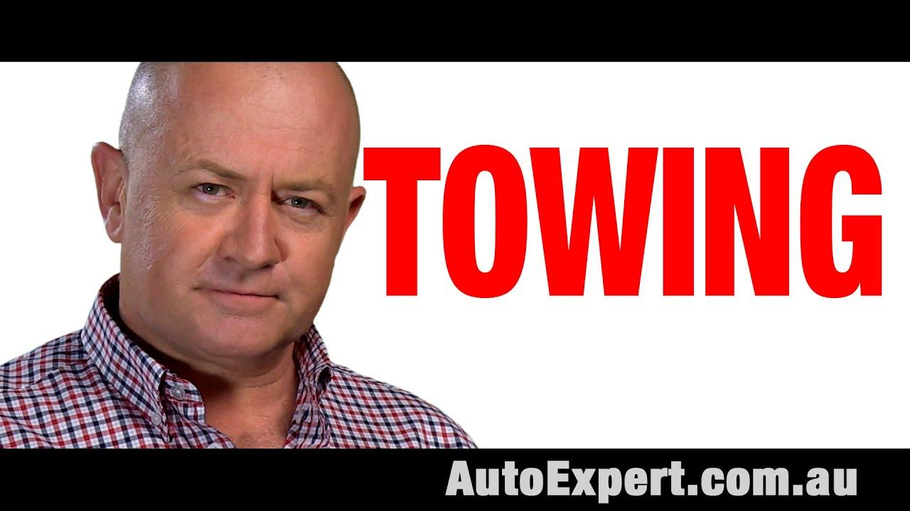 Santa Fe Towing Capacity >> Hyundai Santa Fe Review: 7 Seater SUV Towing Capacity - YouTube