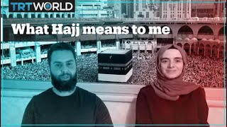 Muslim pilgrimage: What Hajj means to me