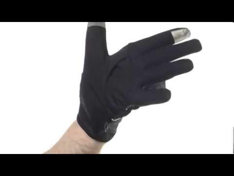 the north face winter runner glove ii sku 8083531 youtube