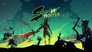 Shadow Fighter (before launch) Android Gameplay