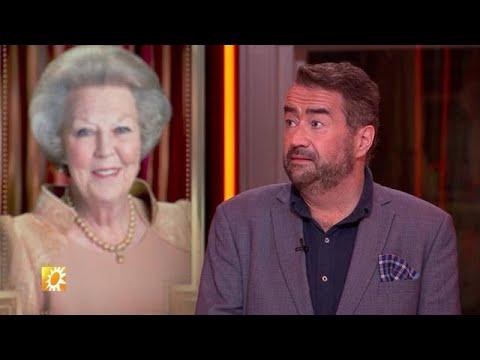 Prinses Beatrix 80 jaar: haar meest memorabele mom - RTL BOULEVARD