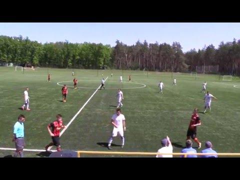 FC Shaktar - FC Dnipro - 1:3, 1st part