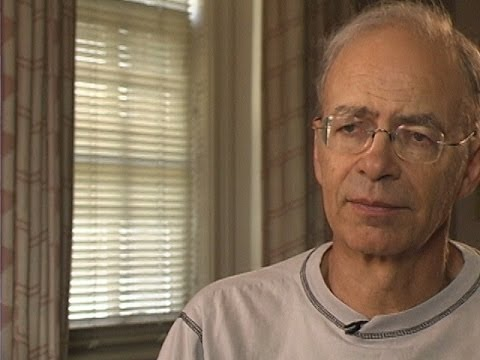 Drawing the Line (Peter Singer)