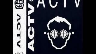 A.C.T.V (Valencia) 1995