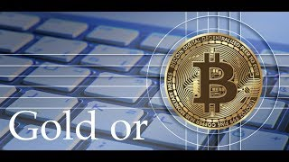 Will People Buy Bitcoin or Gold During Global Economic Recession?