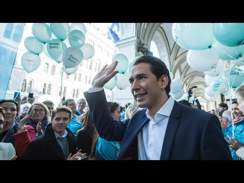 Austria elections: could Sebastian Kurz be the next leader?