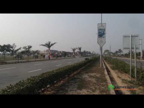 NEW LAHORE CITY - 5 MARLA PLOT AVAILABLE FOR SALE