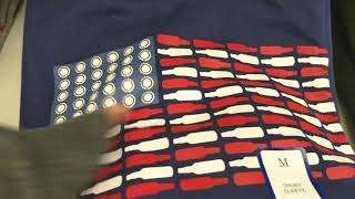 Download Video Remember red under blue? This video is for you! American flag Mandela effect MP3 3GP MP4