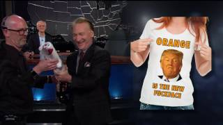 Trump Tees | Real Time with Bill Maher (HBO)