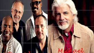 Fourplay ft Michael McDonald  -  My Love