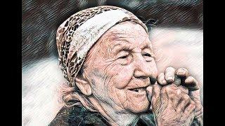 Доказательство Бога. История бабы Веры.