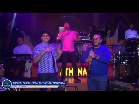 SORINEL PUSTIU - STAU CA VULTURUL PE STANCA LIVE CLUB TRANQUILA 2016