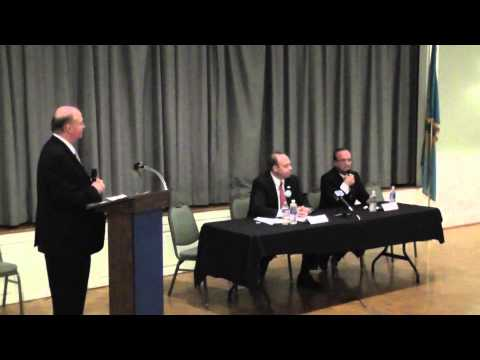 New Castle County Exec. Candidate Forum