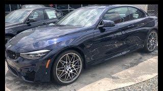 Новые BMW M3 из США Диллер BMW 740I Новая X5M под ключ