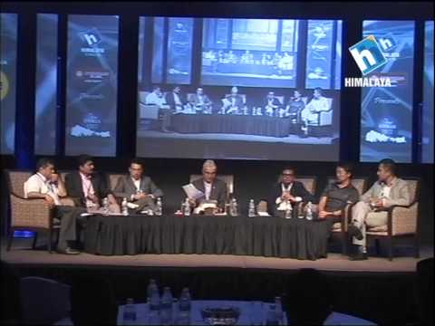 Nepal Nirman 2072 (Inc and Infrastructure Panel)