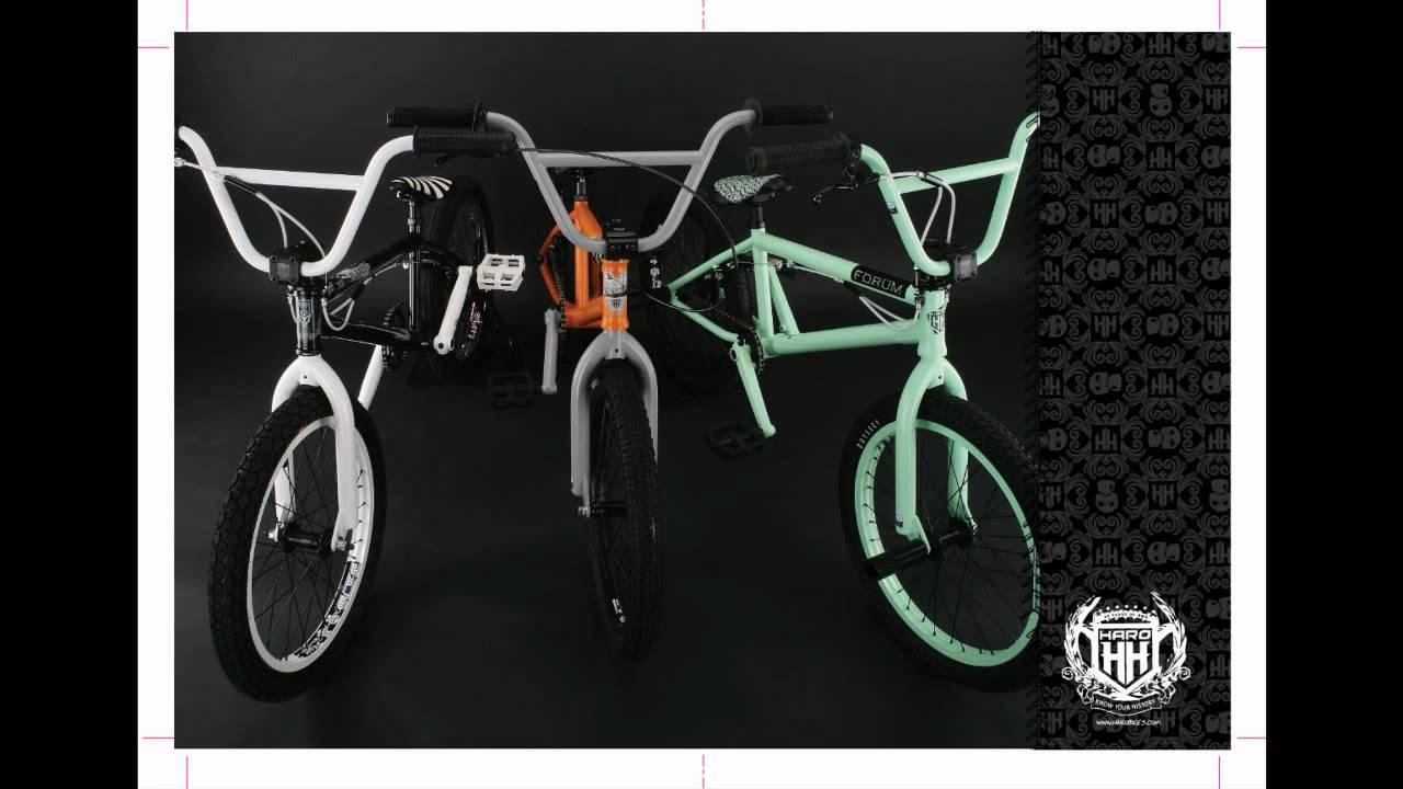 Las Mejores Bicicletas Bmx Youtube