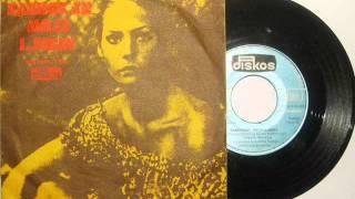 Sandokan moja ljubav -  Grupa pevaca