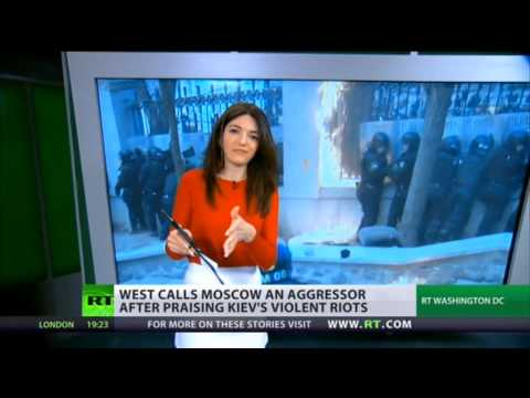 The truth about Ukraine & Crimea western media do not want you to know