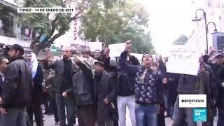 10 años de la Primavera Árabe: cómo France 24 cubrió este levantamiento popular