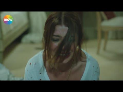 Sude sinir krizi geçirdi! | Acı Aşk 1.Bölüm