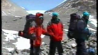 Эверест'96. Полная версия, 2 часть. Вариант 1.