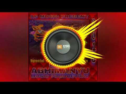 Mai pardesi hu pahli baar aaya hu durga puja-Navratri dhamka-remix by dj Abhimanyu music production
