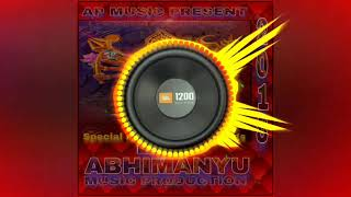 Gambar cover Mai pardesi hu pahli baar aaya hu durga puja-Navratri dhamka-remix by dj Abhimanyu music production