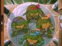 Teenage Mutant Hero Turtles Intro Uncut (german)