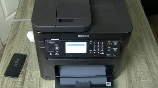 Canon ImageClass MF236n Unboxing / Review