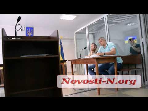 """Видео """"Новости-N"""": Богомятков"""