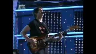 Gustavo Cerati - La Excepción (Festival de Viña 2007 A&E)