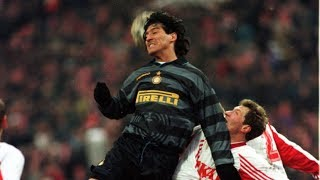 Интер (Милан, Италия) - СПАРТАК 2:1, Кубок УЕФА 1997-98