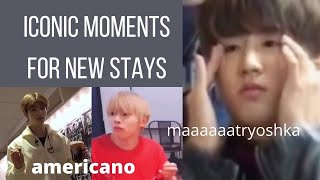 stray kids iconic moments every stay should know cuz skz saved mama