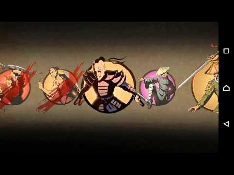 Shadow fight 2 | Все телохранители Отшельника на Затмении