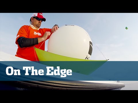 Florida Sport Fishing TV - Sailfish Kite Fishing Rigs Baits Tips Tactics Edge - Season 05 Episode 01