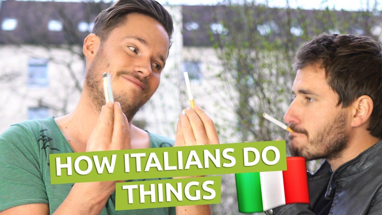 Risultati immagini per italians