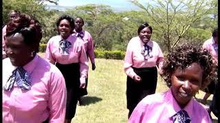 Msifadhaike   Imani PCEA Choir Safari