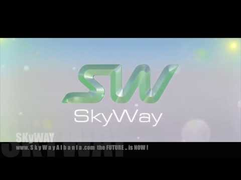 Prezantimi SKYWAY Albania - Shqip  27 dic/dhjetor  2017