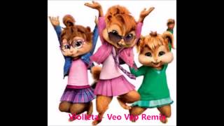 Download Violetta - Veo Veo - Chipmunk MP3 song and Music Video
