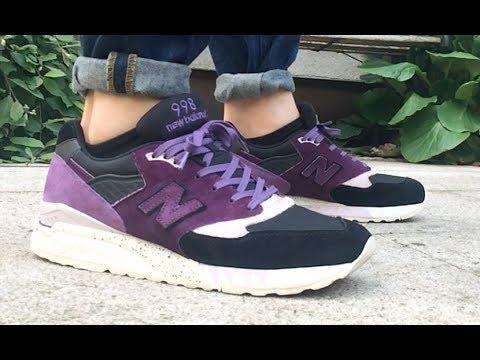 sports shoes c725d ec6a7 new balance 998 tassie devil